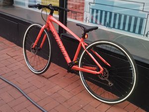 """Sweet sweet sweet peachy """"CARBON SPECIALIZED"""" masterpiece for Sale in Washington, DC"""