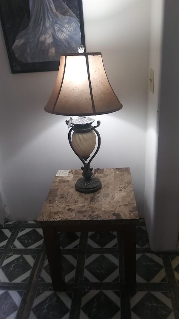 Furniture and Lighting