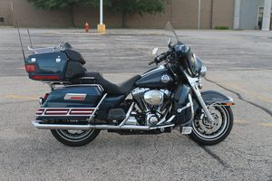2004 Harley Davidson Ultra Classic 55k miles for Sale in Joliet, IL