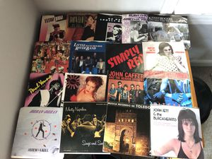 "7"" Vinyl Record Collection (36 records) for Sale in Smyrna, GA"