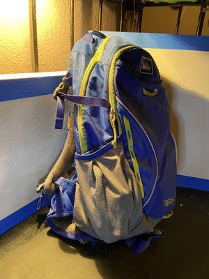 REI TARN 18 kids backpack or small adult for Sale in Murrieta, CA