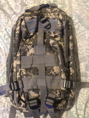 Digital Camp Backpack for Sale in Fresno, CA