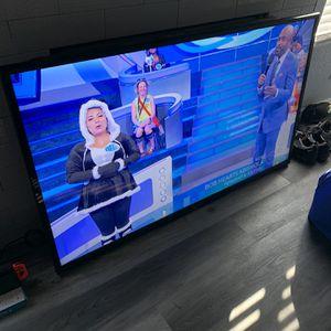 "sharp 60"" Smart Tv for Sale in Sacramento, CA"