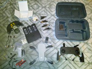 DJI Mavic Mini Fly More Combo plus three extras... for Sale in Columbia, TN