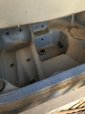 Hot tub Jacuzzi for Sale in Hesperia, CA