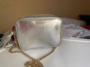 New VC silver purse for Sale in Phoenix, AZ