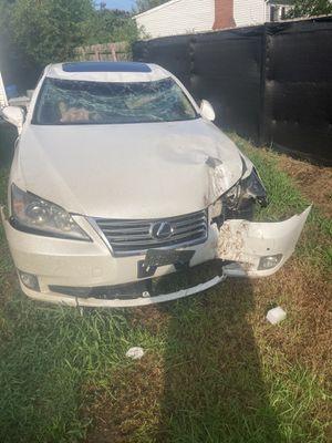 2010 Lexus ES 350 parts car for Sale in Newport News, VA