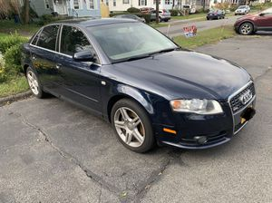 Audi A4 2008 S-Line 2.0Turbo for Sale in New York, NY