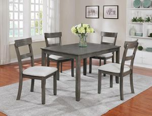 Table & 4 Chairs for Sale in Glendale, AZ