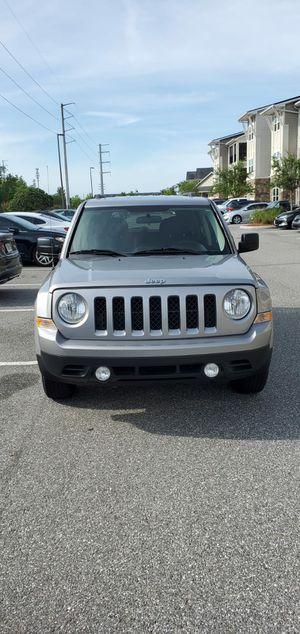 2015 Jeep Patriot Sport for Sale in Orlando, FL