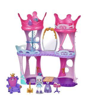 happy places shopkins royal trends castle for Sale in South El Monte, CA