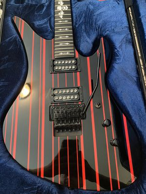 2013 Schecter Synyster Gates Custom for Sale in Williamsburg, VA