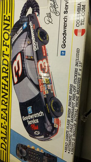DALE EARNHARDT PHONE for Sale in Leesburg, VA