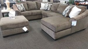New 3 Piece Sofa/Loveseat/Chaise for Sale in West Columbia, SC