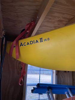 Kayak Arquedia lo 14.0 for Sale in Manassas,  VA
