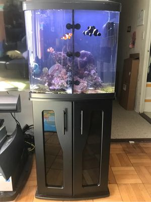 Perfect Coralife LED Biocube 32G sets!!! for Sale in Los Angeles, CA