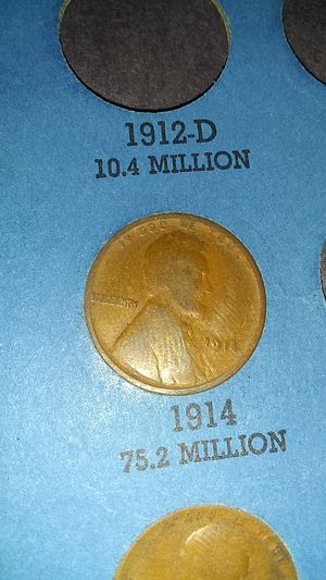 1914 penny for Sale in Long Beach, CA