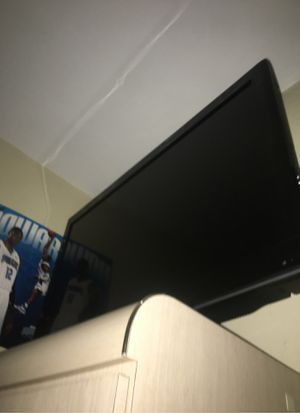 55 inch tv for Sale in Miami, FL