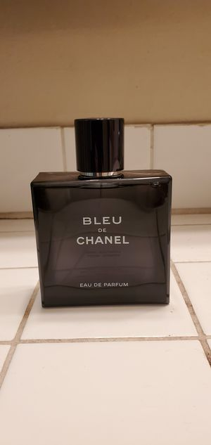 Bleu De Chanel edp 5 oz for Sale in Walnut, CA