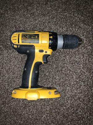 dewalt drill for Sale in Brawley, CA
