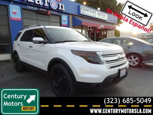 2011 Ford Explorer for Sale in Los Angeles, CA