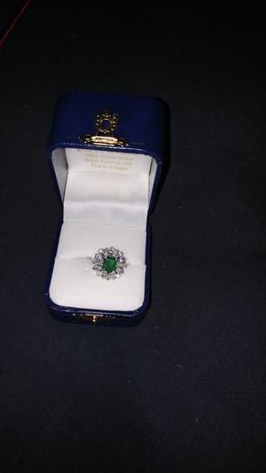 Diamond ring for Sale in Holland, NY
