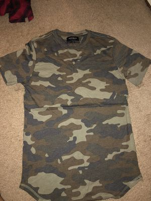 Camo T-shirt for Sale in Austin, TX