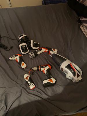Power drill and accessories for Sale in Marrero, LA