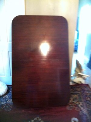 Antique Dinning Room Table and 8 Chairs for Sale in Silver Spring, MD