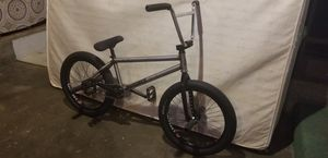 Sunday Street Sweeper/ Odyssey Parts BMX for Sale in Portland, OR