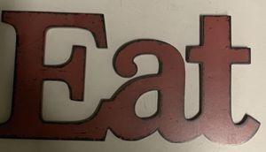 EAT sign for Sale in Phoenix, AZ