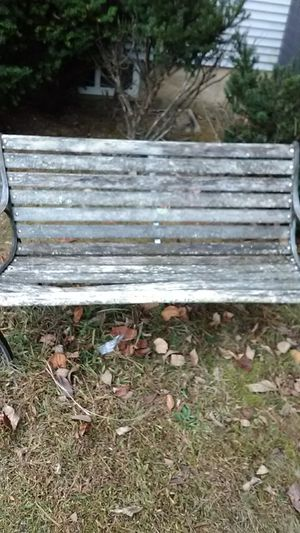 ANTIQUE WOODEN BENCH for Sale in Langhorne, PA
