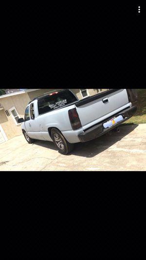 1999 Chevy Silverado for Sale in Bakersfield, CA