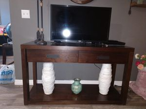 Console table for Sale in West Jordan, UT