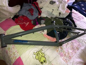 Bmx frame for Sale in Long Beach, CA
