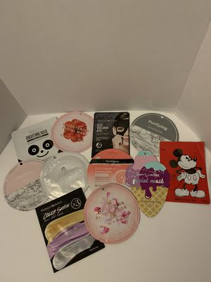 Face masks ( NEW ) for Sale in Tigard, OR