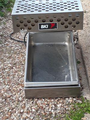 BKI warmer for Sale in Dallas, TX