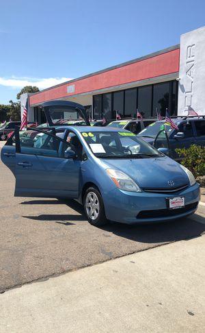 Toyota Prius Hybrid for Sale in Chula Vista, CA
