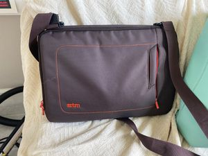 As us computer for sell with bag! for Sale in Irvine, CA