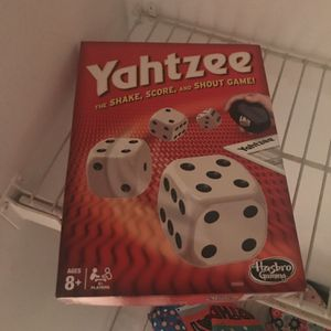 Yahtzee for Sale in Sarasota, FL