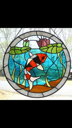 Stained glass for Sale in Garfield Heights, OH