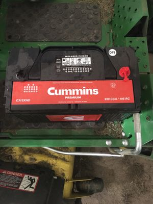 Battery for Sale in Baltimore, OH
