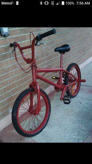Bmx bike for Sale in Columbus, OH