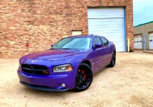 Hot Heater 2006 Charger  for Sale in Salina, KS