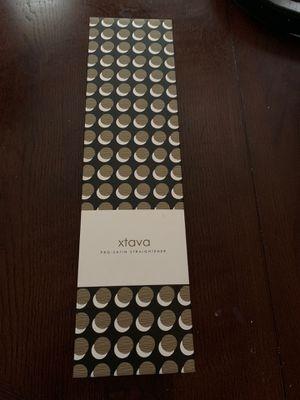 Xtava hair straightener for Sale in White House, TN