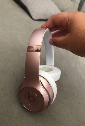 new beats solo 3 wireless for Sale in Falls Church, VA