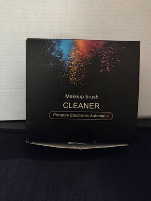 Makeup Brush Cleaner and Dryer for Sale in Las Vegas, NV
