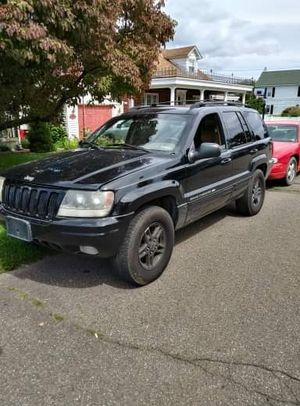 2000 JEEP CHEROKEE for Sale in Berwick, PA