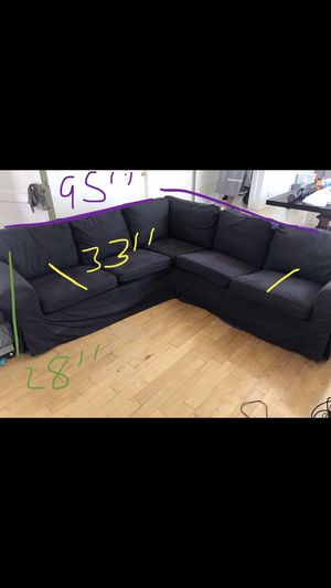 Sectional couch for Sale in Piedmont, CA