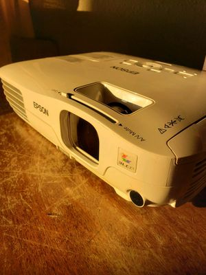 epson projector ex3200 for Sale in Seattle, WA